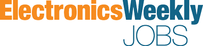 Electronics Weekly Jobs logo