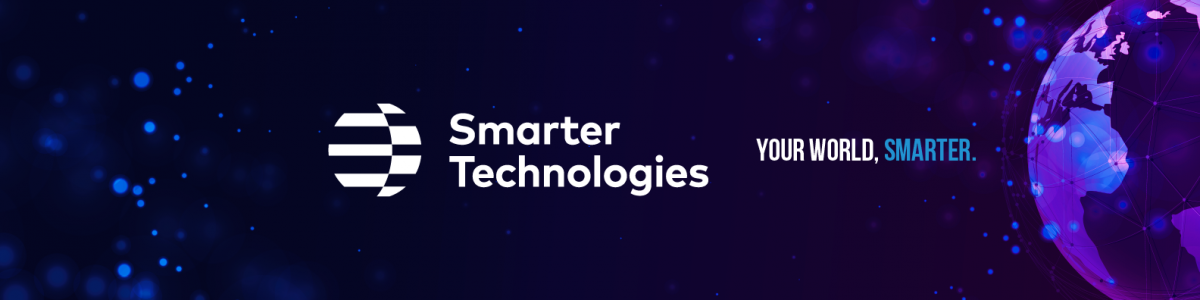 Smarter Technologies cover